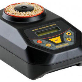 Portable Moisture Meter for Seeds