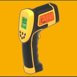 AS862A Infrared Thermometer in bangladesh Importer