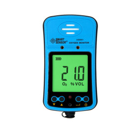 Oxygen Monitor AS8901 In bangladesh Importer
