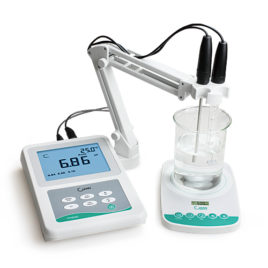 Benchtop PH Meter in Bangladesh