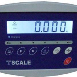 Digital Floor Scale 500kg Capacities