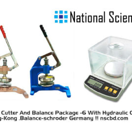 Hydraulic gsm cutter and Balance package-[6]