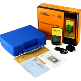AS8900 Multi Gas Monitor Handheld gas detector