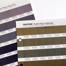 Color Specifier and Guide Set Update Version 2018