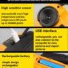 ST9450 Handheld Infrared Thermal Imager bd