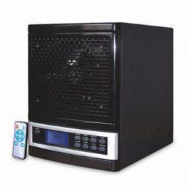 High quality clean air purifier/ozone purification/Ozone air purifier ionizer