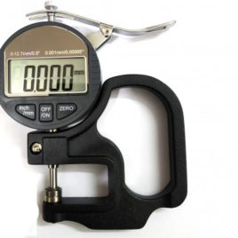 3 Digit Suja Digital Thickness Gauge Meter In Bangladesh