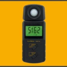 AR813A Smart Sensor Lux Meter In Bangladesh