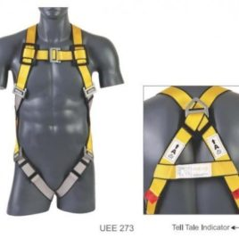 High Quality Unicare Full Body Safety Belt In Bangladesh