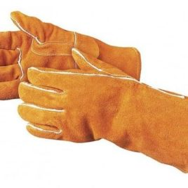 18-Inch Extra Length Welding Gloves In Bangladesh PPE
