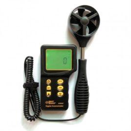 AR826 Smart Sensor Anemometer Meter In Bangladesh