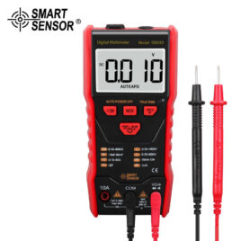 Digital Multimeter NCV Voltmeter Ammeter In Bangladesh