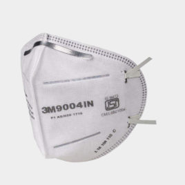 Foldable Dust Safety Mask Respirator In Bangladesh PPE