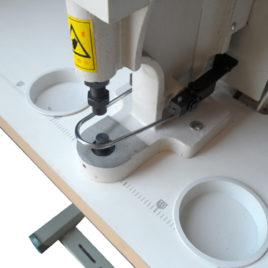 Button Attaching Machine XD-818 in bangladesh