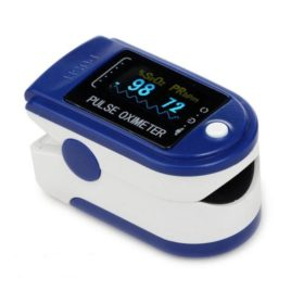 Pulse Oximeter Oximetry Module 50d SpO2 and Pulse Rate