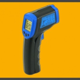 AS320 Infrared Thermometer in bangladesh Importer