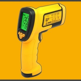 AS872 Infrared Thermometer in bangladesh Importer