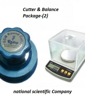 GSM Cutter & Balance Package-2