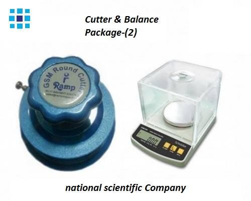 GSM Cutter & Balance Package-2
