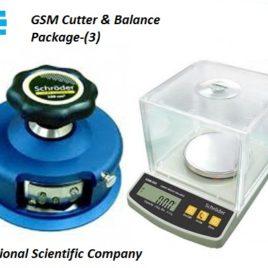 GSM Cutter & Balance Package-3