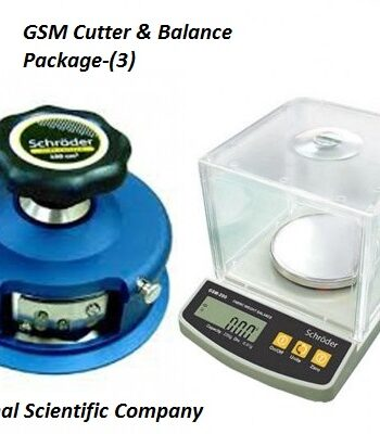 GSM Cutter & Balance Package-3