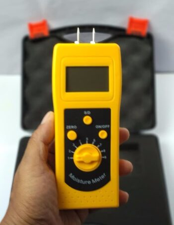 Water Injection Meat Moisture Analyzer, Pork Moisture Meter, Meat Moisture Detector 10% to 85%