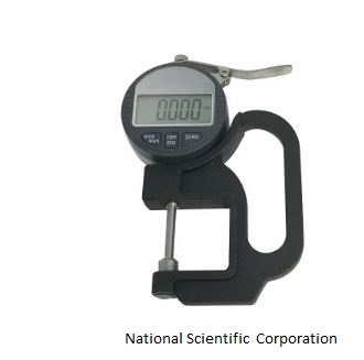 Digital Thickness Gauge Meter