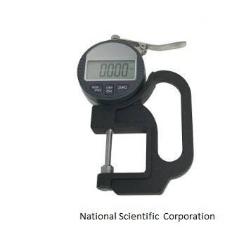 Digital Thickness Gauge Meter