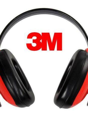 Ear Muff(Brand 3M)