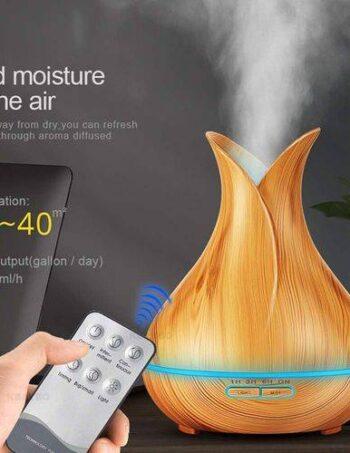 Aroma Diffuser In Bangladesh