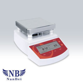 Digital Hot Plate And Magnetic Stirrer Mixer In Bangladesh