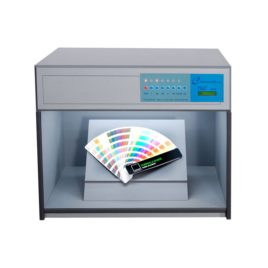 Colour Matching Cabinet P60(6) light box tillo In Bd