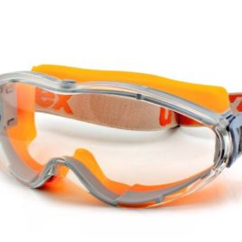 UVEX Safety Goggles Model Number 9302245 In Bangladesh PPE