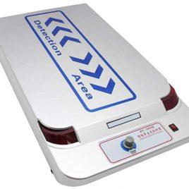 Platform Needle Detector Metal Detector 110V/220V