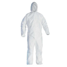 Washable Chines Safety Suit In Bangladesh (With Certificate)