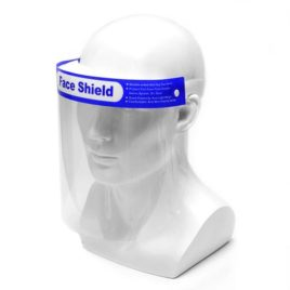 Face Shield anti fog dust proof  low price In Bangladesh PPE