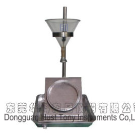 Spray Rating Tester Model HTF-010 AATCC(22) Standard