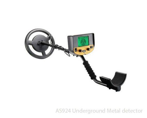 AS924 Underground Metal detector